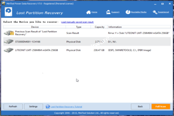 minitool power data recovery crack for idm