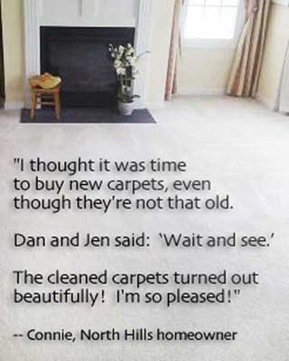 Pittsburgh Carpet Cleaning