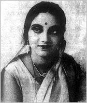 Kanchanamala-life history-(1917 మార్చి 5-1981 జనవరి 24)తొలితరం నటీమణుల్లో ప్రసిద్ధి చెందిన కాంచనమాల