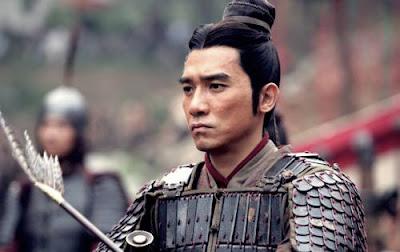 Tony Leung - Aktor Mandarin Terbaik dan Terpopuler Sepanjang Masa