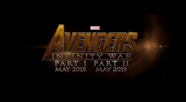 Avengers: Infinity War Part 2