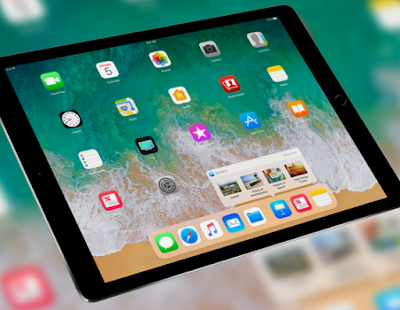 How to Disable Dock on iPad in iOS 11