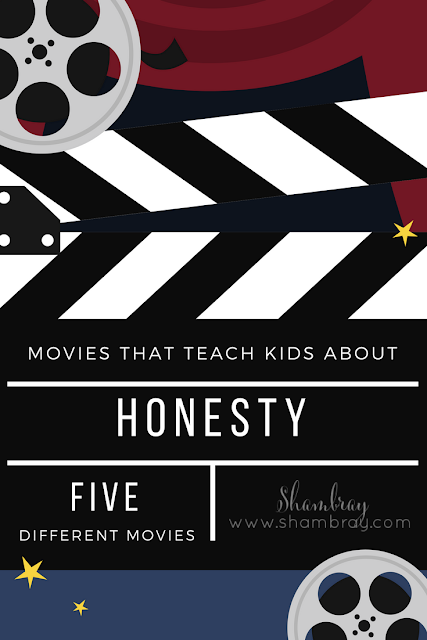 Check out these kids movies about honesty.