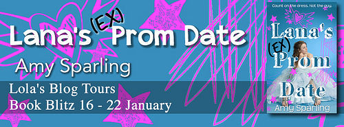 Lana's Ex Prom Date banner