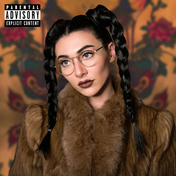 Qveen Herby - EP 2 - EP Cover
