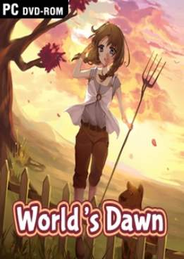 Descargar World's Dawn PC Full [1-Link] [MEGA]