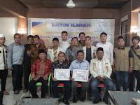 Bentuk Pemuda Berkemajuan, PDPM Medan Launching KANTIN