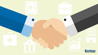 Public-Private Sector Collaboration
