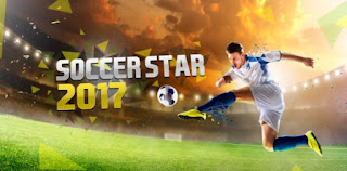 Soccer Star 2017 World Cup Legend's Latest Mod Apk v. 3.2.7