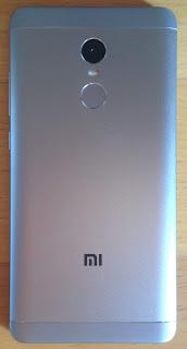 Xiaomi's Mi A2 Lite