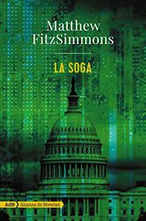 La Soga (AdN) (Adn Alianza De Novelas) PDF