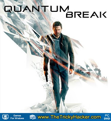 Quantum Break Free Download Full Version Game PC
