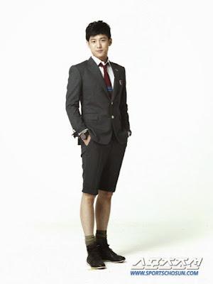 Seo Junyoung sebagai Ha Seungri