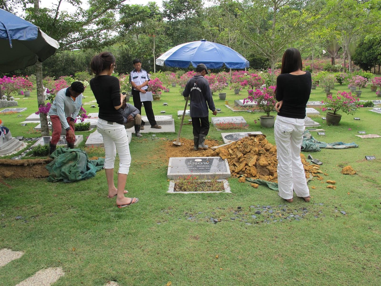 Nirvana Memorial Park Transforming The Face Of Klang –