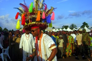 Gemininaija: The LIGHT OF THE NATION, A PLACE TO BE- Anambra State