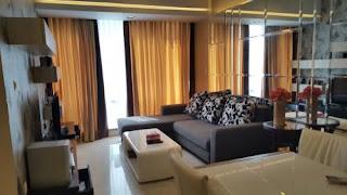 Sewa Apartemen Ascott Residence Jakarta Selatan