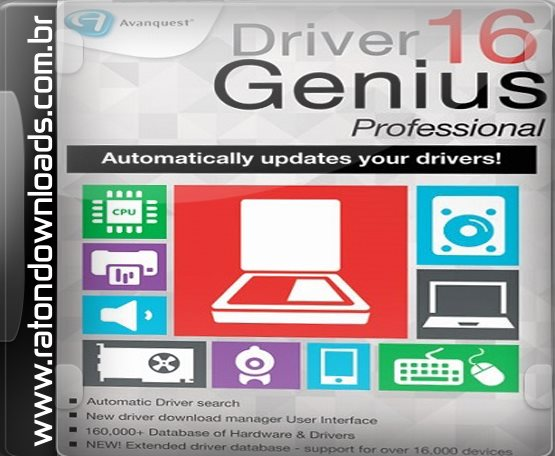 Driver genius 2017 portable торрент