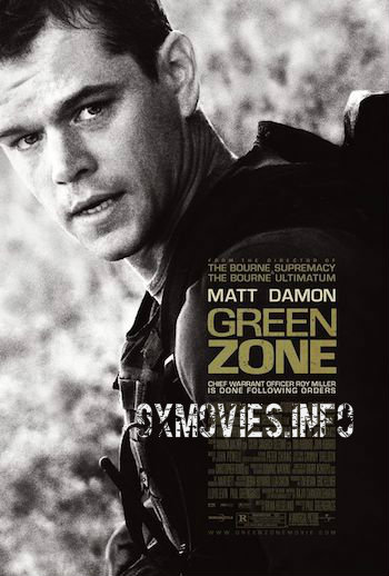 Green Zone 2010 Dual Audio Hindi Bluray Full 300mb Download