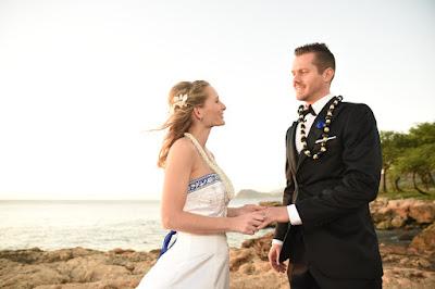 Bridal Dream Hawaii