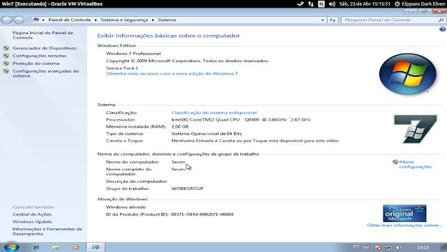 Resolução de nomes Ubuntu 16.04