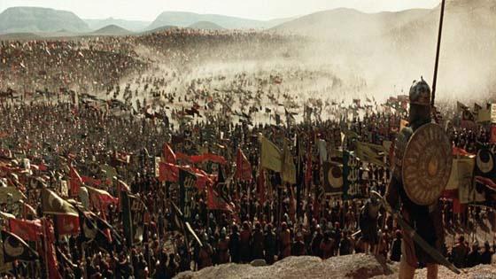 5 Perang Besar Dalam Sejarah Islam
