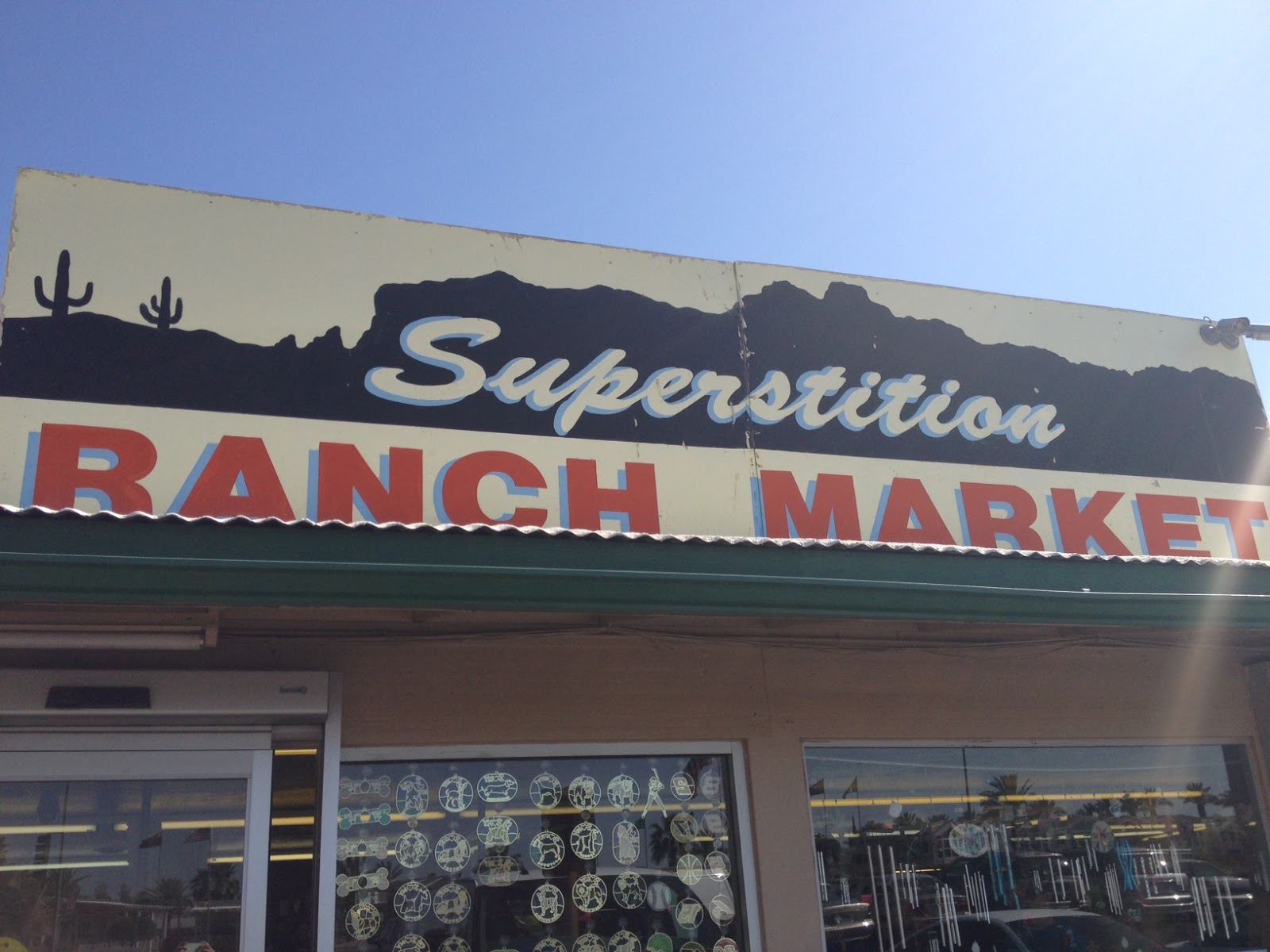 c599b499e5f First up is Superstition Ranch Market. I know this isn t a secret