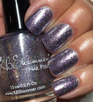 KBShimmer Summer 2016; Gull, Get Real!