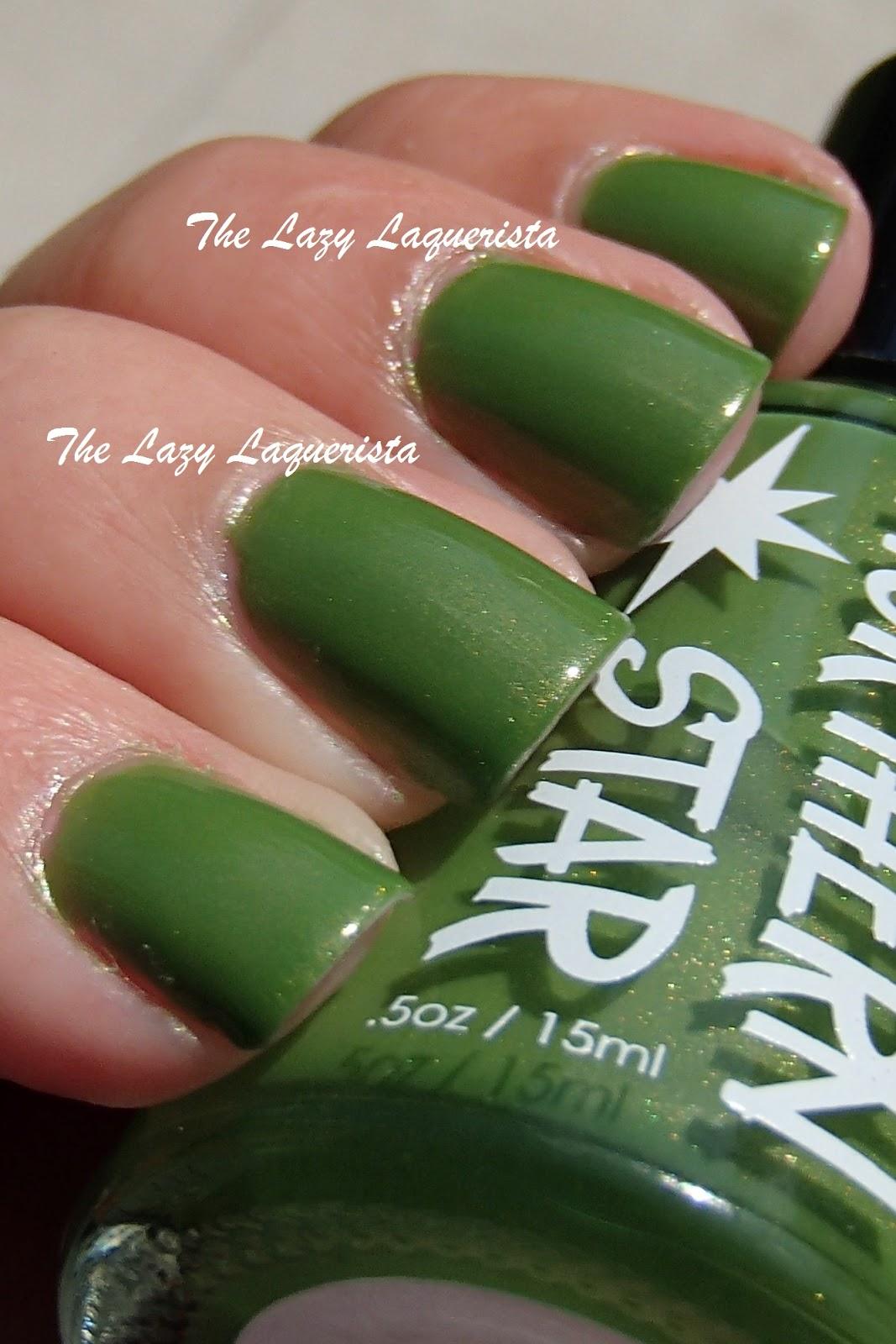Manicure Manifesto: June 2013