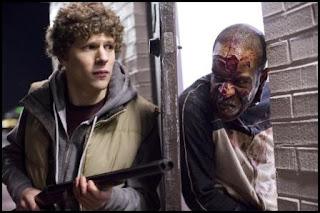 Bienvenidos a Zombieland (Ruben Fleischer, 2009)