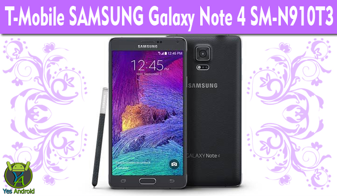 Download N910T3UVU3EPJ2 | Galaxy Note 4 SM-N910T3