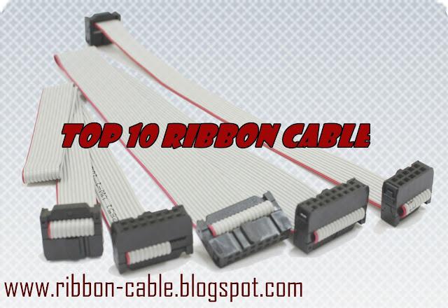 ribbon cable,flat ribbon cable,10 ribbon cable, flat ribbon cable
