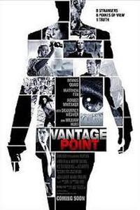 Download Vantage Point (2008) Movie (Dual Audio) (Hindi-English) 480p    720p