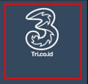 Cara Daftar Paket Tri 2.5GB Rp 2000 Tidak Bisa dan Hilang Terbaru