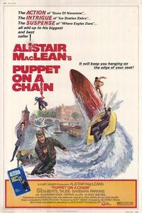Watch Puppet on a Chain Online Free in HD