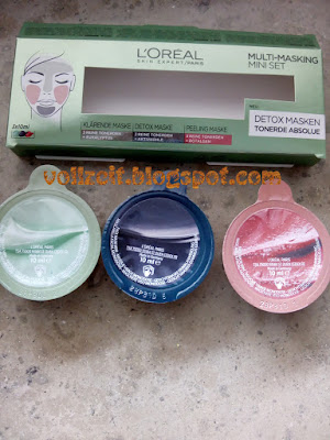 face peeling mask