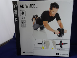ab weight roller