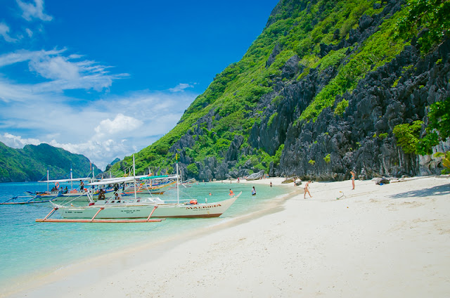 Palawan Was Voted Number One In 'World's Best Island for Beaches and Natural Attractions!' Read Here!