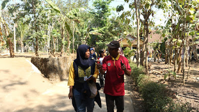 Ramahnya Masyarakat Dusun Sejati Deso Yogyakarta