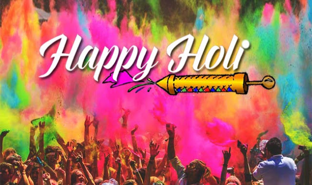 Happy Holi 27