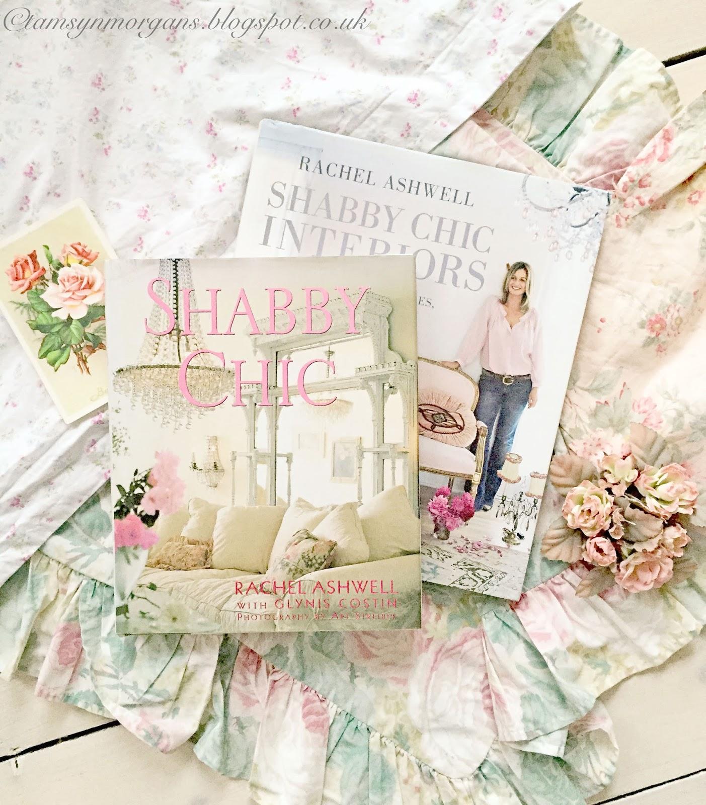 Rachel Ashwell Book Signing