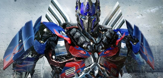 Transformers Rise of the Dark Spark Announce Trailer