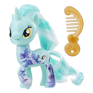 All About My Little Pony Lyra