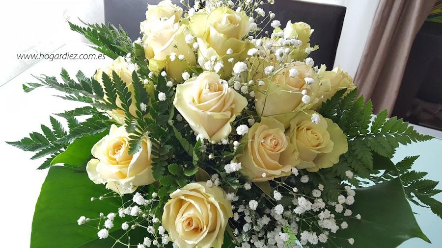 Cómo cuidar mis flores frescas