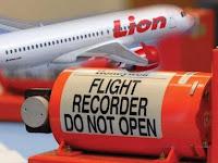 Teknisi Lion Air JT610 Diperiksa, Kemenhub Buka Suara Soal Kondisi Pesawat