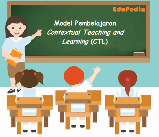 Mudah! Model Pembelajaran Contextual Teaching and Learning (CTL)
