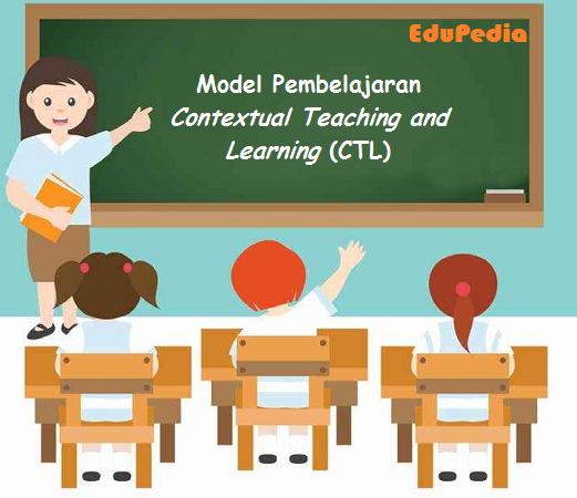 Contoh Pembelajaran Contextual Teaching and Learning (CTL)