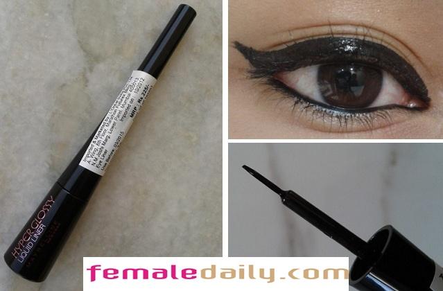 Eyeliner Maybelline Bisa Mempertajam Mata