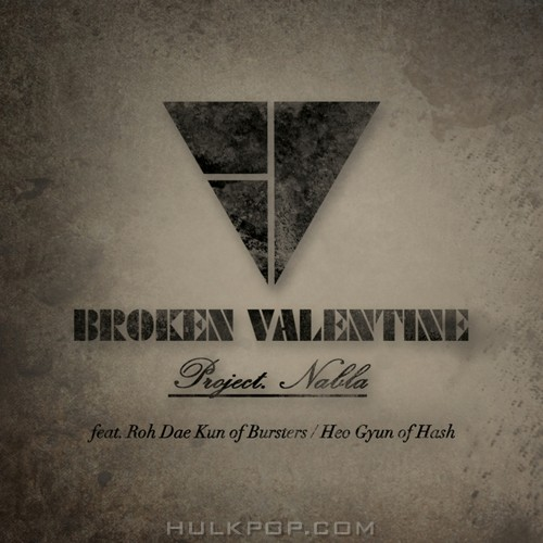 Broken Valentine – Project. Nabla – EP