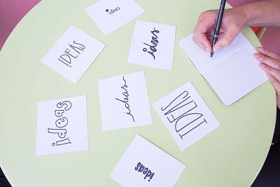 Cara Mendapatkan Ide Menulis Untuk Blog - Tips dan Cara