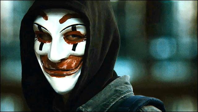 Hackerlıkla ilgili Film